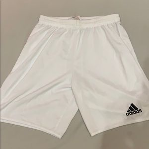 Adidas Climacool Athletic Shorts - Size S